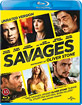 Savages - Unrated Version (DK Import) Blu-ray