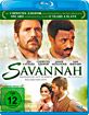 Savannah (2013) Blu-ray