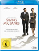 Saving Mr. Banks (2013) Blu-ray