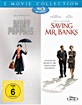 Saving Mr. Banks (2013) + Mary Poppins (Doppelset) Blu-ray