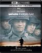 Salvate il Soldato Ryan 4K - 20th Anniversary Edition (4K UHD + Blu-ray) (IT Import)