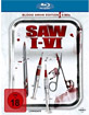 Saw (1-6) Collection Blu-ray