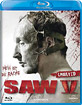 Saw V - Unrated Fassung Blu-ray