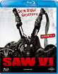 Saw VI - Unrated Fassung Blu-ray