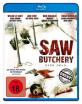 Saw Butchery Blu-ray