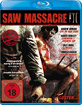 Saw Massacre 3 Blu-ray