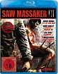Saw Massaker 3 Blu-ray