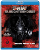 Saw Slaughterhouse Blu-ray