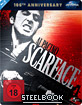 Scarface (1983) (100th Anniversary Steelbook Collection) Blu-ray