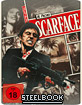 Scarface (1983) (Limited Reel Heroes Steelbook Edition) Blu-ray