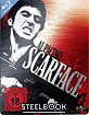 Scarface (1983) (Steelbook) Blu-ray