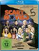 Scary Movie 3.5 Blu-ray