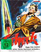 Schock (1955) - Limited Hammer Mediabook Edition (Cover A) Blu-ray