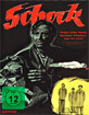 Schock (1955) - Limited Hammer Mediabook Edition (Cover B) Blu-ray