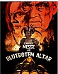 Schwarze Messe auf blutrotem Altar (Limited Mediabook Edition) (Cover C) Blu-ray