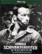Arnold Schwarzenegger Collection - Steelbook (FR Import) Blu-ray