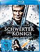Schwerter des Königs - Zwei Welten Blu-ray