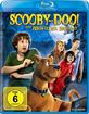 Scooby-Doo - Das Abenteuer beginnt Blu-ray