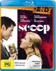 Scoop (AU Import ohne dt. Ton) Blu-ray