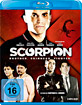 Scorpion: Brother. Skinhead. Fighter. Blu-ray
