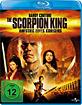 The Scorpion King 2 - Aufstieg eines Kriegers Blu-ray