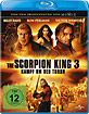 The Scorpion King 3: Kampf um den Thron Blu-ray