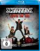 Scorpions - Live in 3D (Blu-ray 3D) Blu-ray