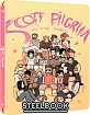 Scott Pilgrim contra el Mundo - Edición Metálica (Neuauflage) (ES Import) Blu-ray