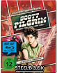 Scott Pilgrim gegen den Rest der Welt  - Limited Reel Heroes Steelbook Edition Blu-ray