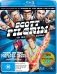 Scott Pilgrim vs. the World (AU Import ohne dt. Ton) Blu-ray