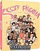 Scott Pilgrim vs the World - EverythingBlu Pick Series 003 Steelbook (UK Import ohne dt. Ton) Blu-ray