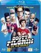 Scott Pilgrim vs. the World (FI Import) Blu-ray