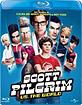 Scott Pilgrim vs. the World (IT Import) Blu-ray
