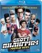 Scott Pilgrim vs. the World (RU Import) Blu-ray