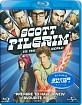 Scott Pilgrim vs. the World (HK Import) Blu-ray