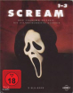 Scream (1-3) - Trilogie Box - Uncut Edition Blu-ray