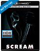 Scream (2022) 4K (4K UHD + Blu-ray) Blu-ray