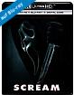 Scream (2022) 4K (4K UHD + Blu-ray + Digital Copy) (US Import ohne dt. Ton) Blu-ray