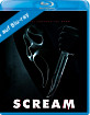Scream (2022) Blu-ray