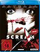 Scream (1996) (Uncut) Blu-ray