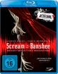 Scream of the Banshee Blu-ray