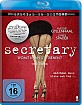Secretary (2002) (Special SM Edition) Blu-ray