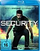 Security - It's Going To Be A Long Night Blu-ray
