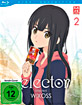 Selector Infected WIXOSS - Vol. 2 Blu-ray