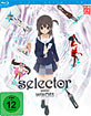 Selector Spread WIXOSS - Vol. 1 (Limited Edition) Blu-ray