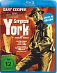 Sergeant York (Limited Edition) Blu-ray