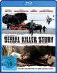 Serial Killer Story Blu-ray