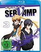 Servamp - Vol. 3 Blu-ray