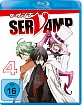 Servamp - Vol. 4 Blu-ray