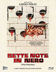 Sette Note in Nero (Limited Collector's Edition Hartbox) (Cover A) Blu-ray
